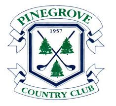 pinegrove old logo white